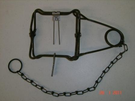 Duke 110 Body Grip Trap