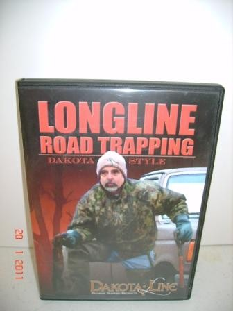 Long Line Road Trapping