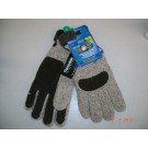 Thinsulate Lined Rag Wool Gloves