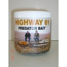 Highway 61 Predator Bait 16 oz. jar