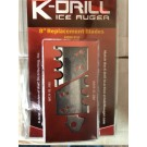 K-Drill Replacement Blades 8