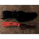 Knife & Sheath