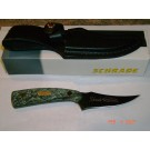 Schrade 152OTBC ProHunter Knife
