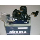 Okuma Magda Line Counter Reel - MA20DX
