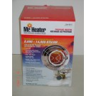 Sunburst Heater Single Propane Radiant Heater