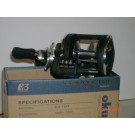 Okuma CV15D Line Counter Reel
