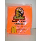 Safety Vest Blaze Orange