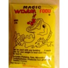 Magic Worm Food 24oz Can or 4oz Packet