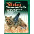 Dakota Yote Call - [ Yoter ]